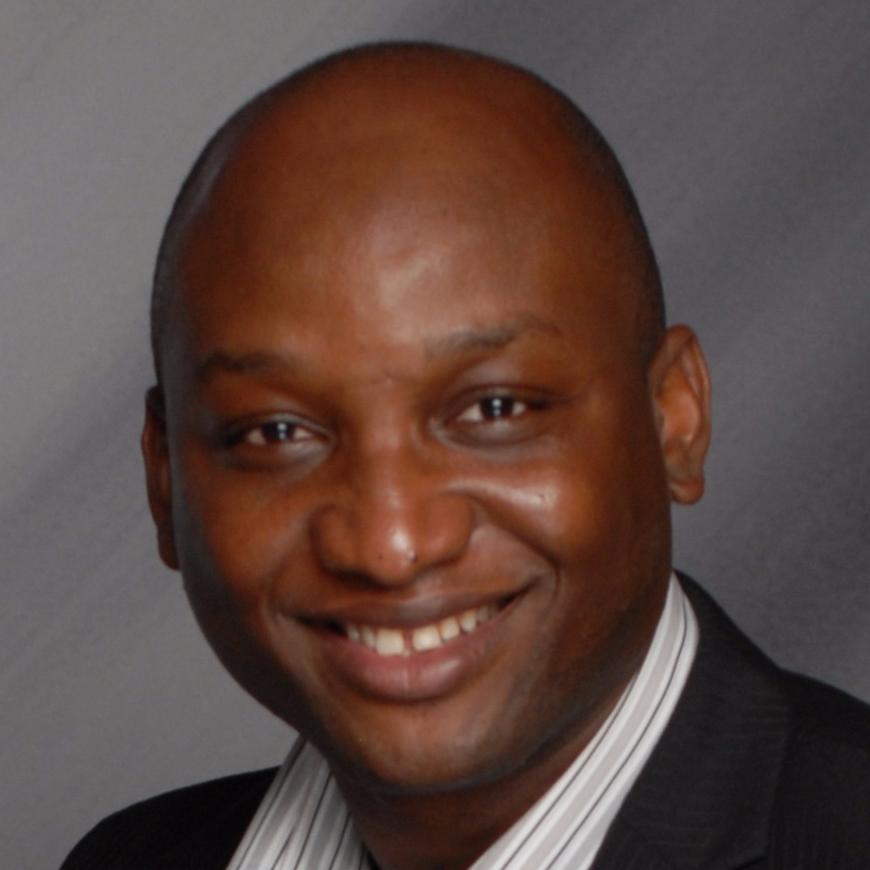 Michael O Nwaneri, MBBS, MD, MBA photo#0