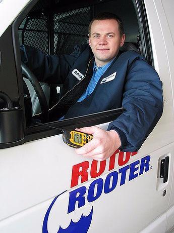 Roto-Rooter Plumbing & Drain image 0