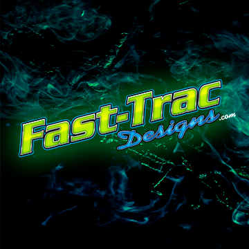 Fast-Trac Designs Vehicle Wraps & Screen Printing