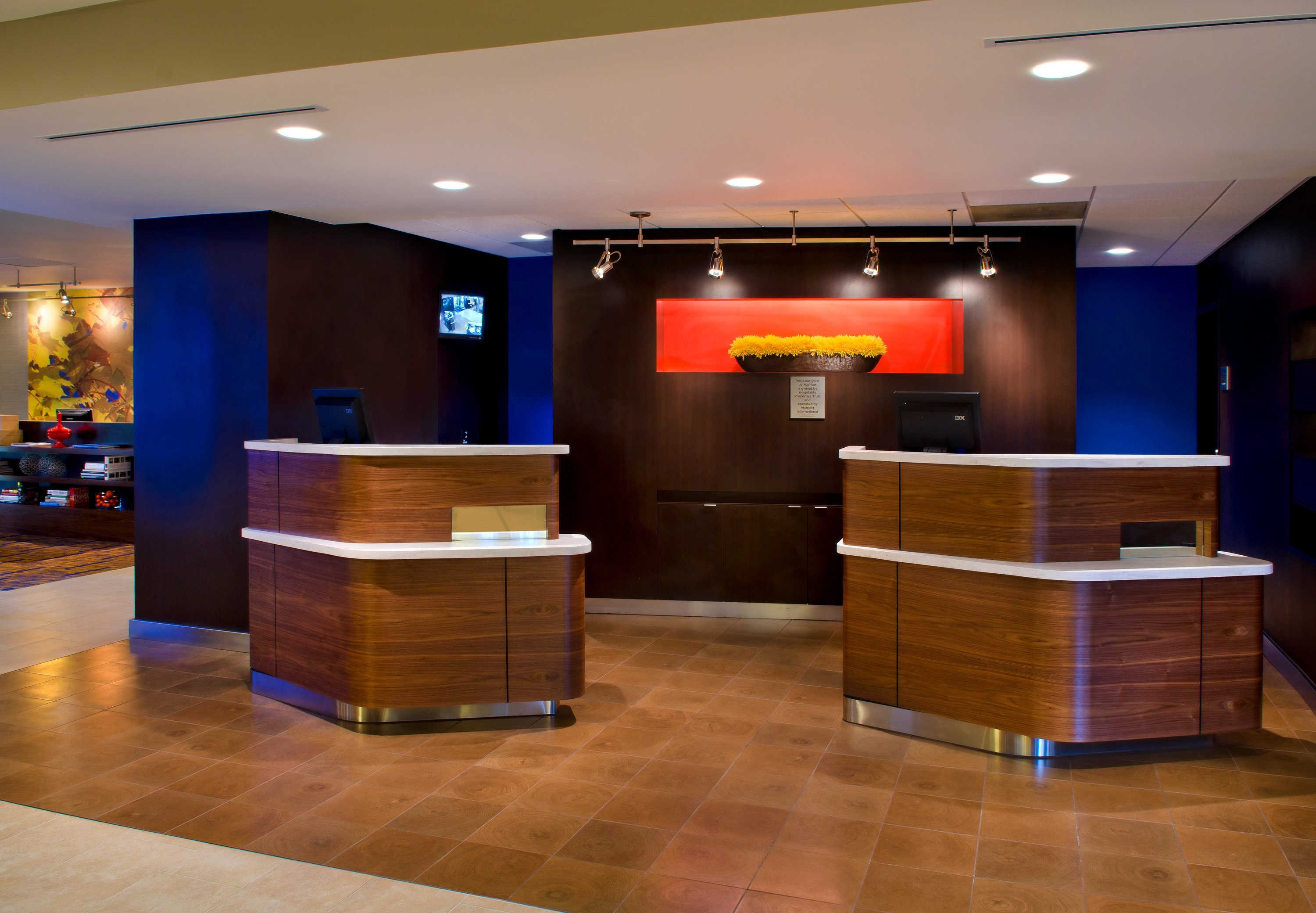 Courtyard by Marriott Boston Foxborough/Mansfield image 18