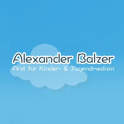 Logo von Arzt für Kinder- und Jugendmedizin Alexander Balzer