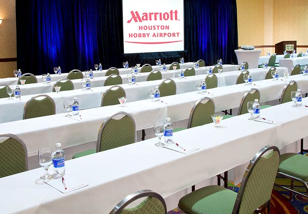 Houston Marriott South at Hobby Airport image 7