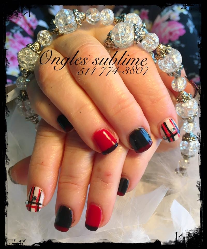 Ongle Sublime