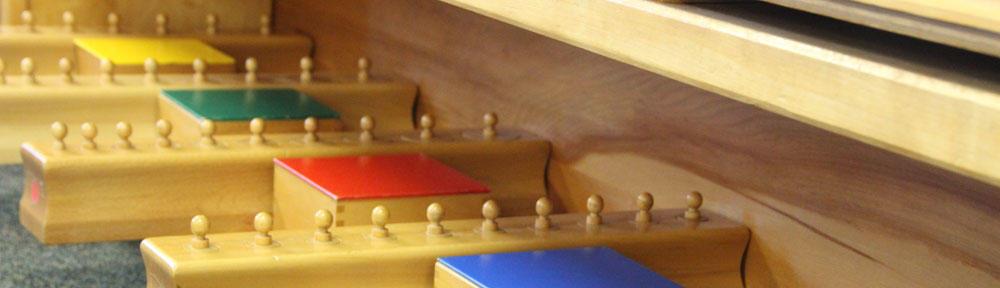 Montessori Learning Center image 1