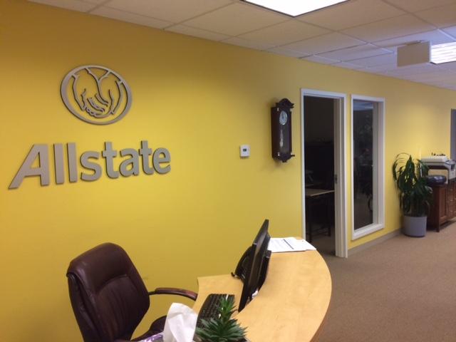 Michael Saunders: Allstate Insurance image 5