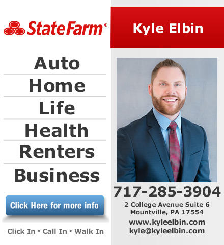 Kyle Elbin - State Farm Insurance Agent image 0