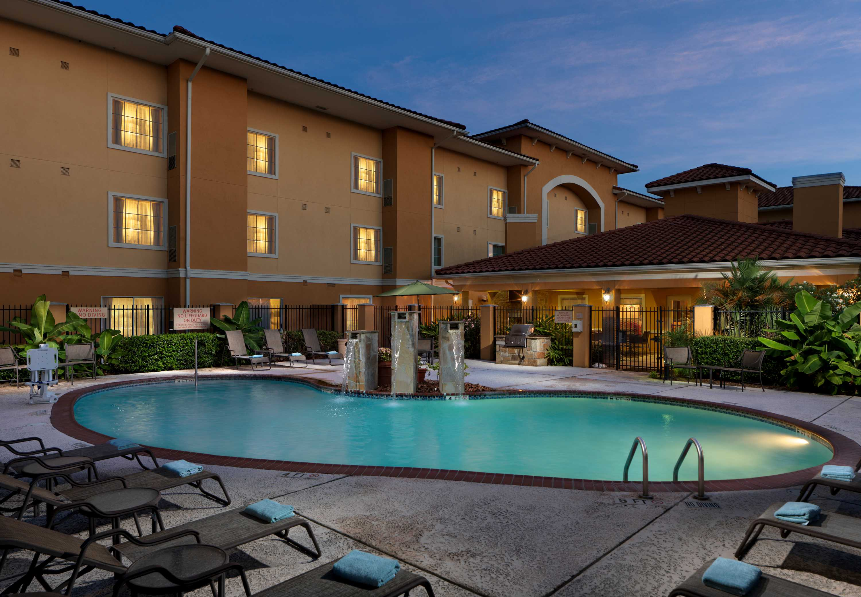 TownePlace Suites by Marriott Houston North/Shenandoah image 10