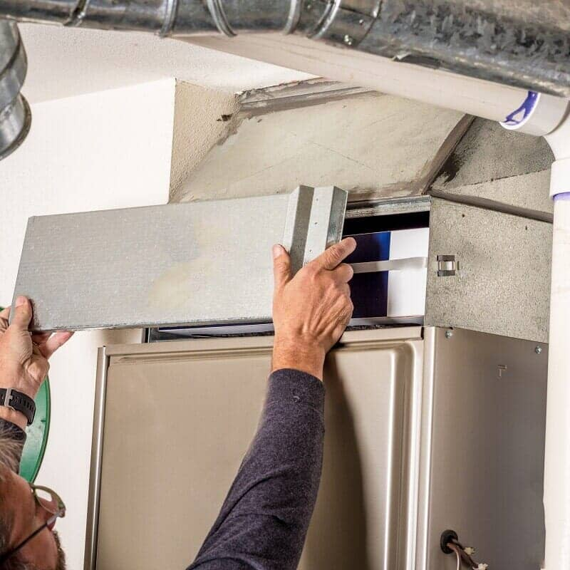 McGinnis Heating and Cooling LLC image 2