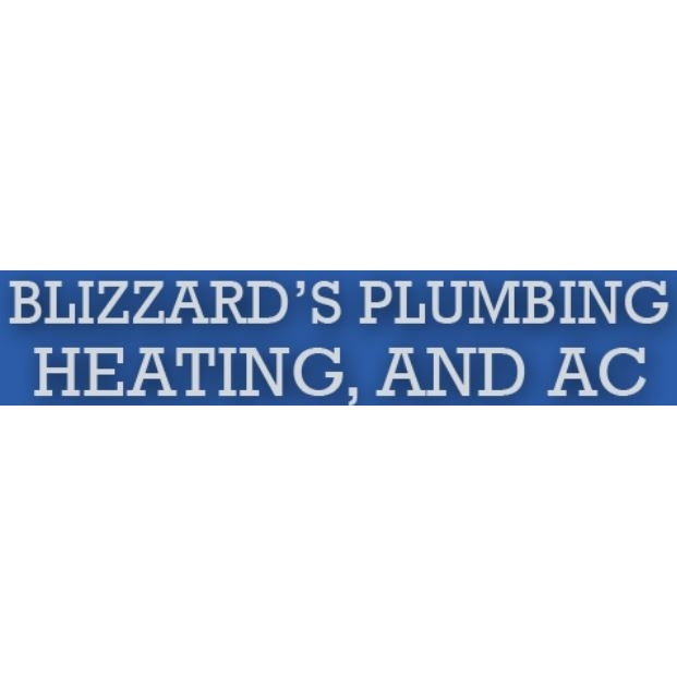 Blizzard's Plumbing Heating & Air Conditioning Inc
