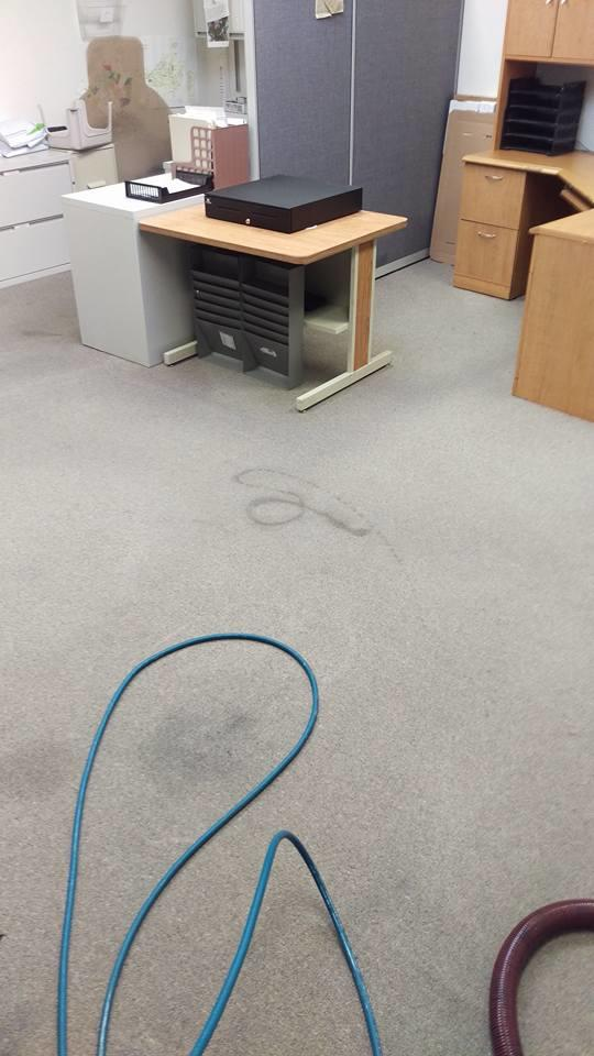 Chris Aery Carpet & Tile Cleaning image 13