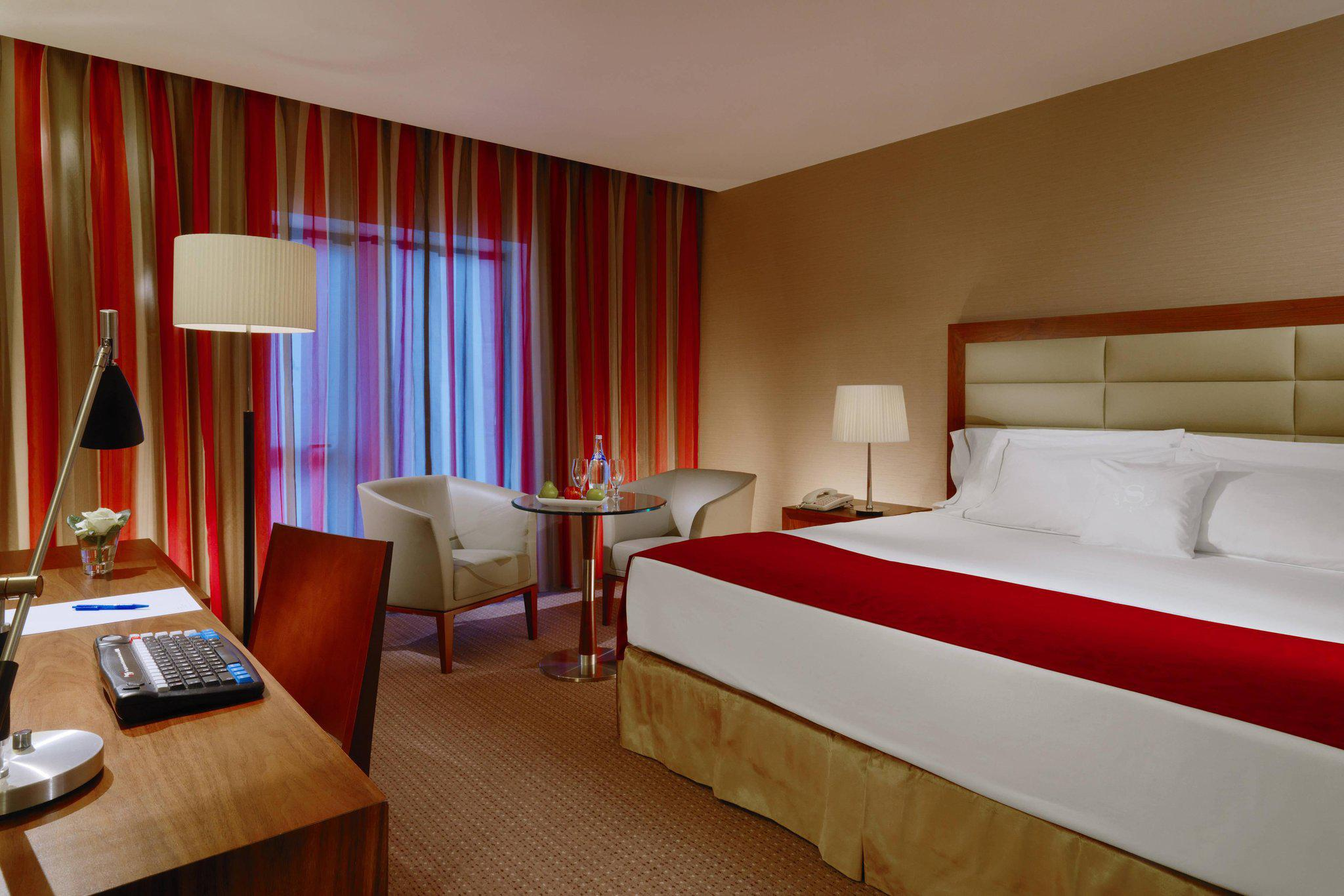 Sheraton Athlone Hotel 10