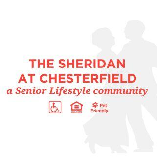 The Sheridan at Chesterfield