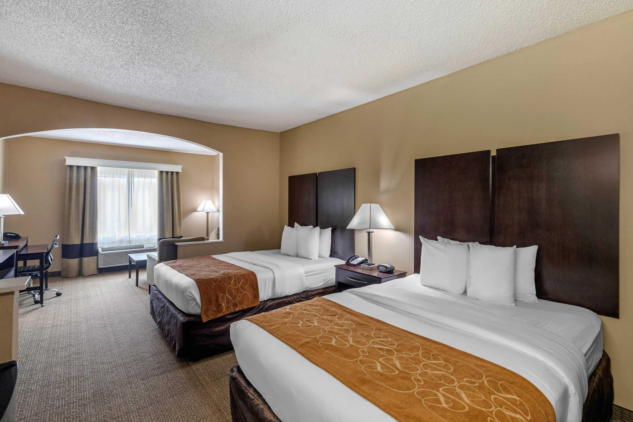 Comfort Suites The Colony - Plano West image 26