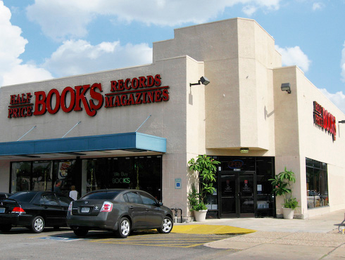 half price books houston locations sportsbook phone number