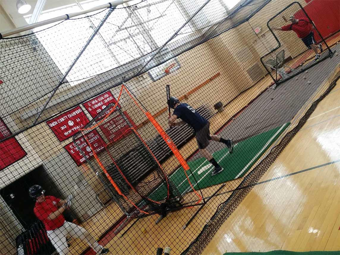 J G B Sports, LLC image 8
