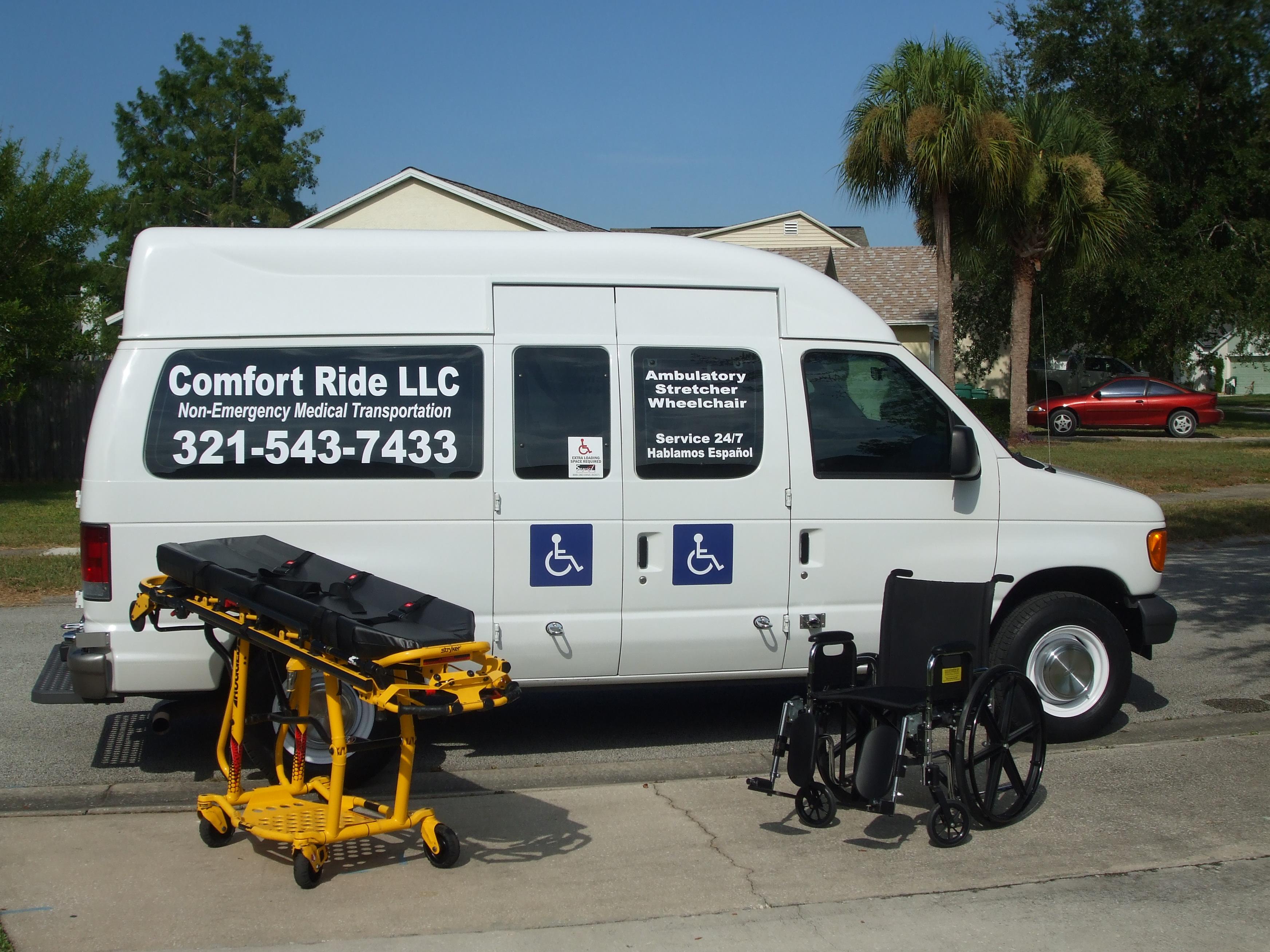 Comfort Ride LLC image 28