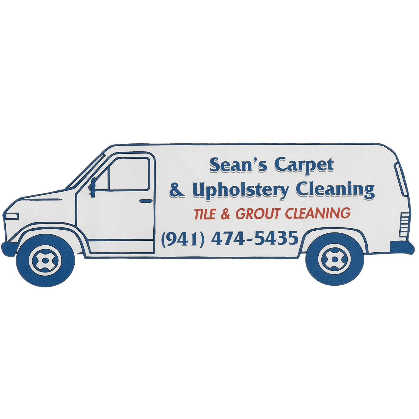 Sean's Carpet & Upholstery Cleaning image 3