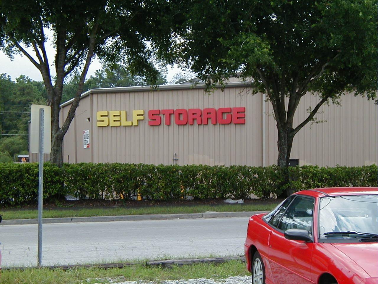 Big Tree Self Storage image 0