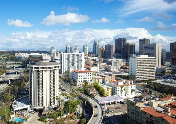 Motels In Downtown San Diego Ca
