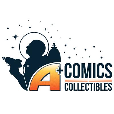 A+ Comics & Collectibles II