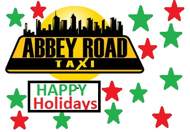 Abbey Road Taxi