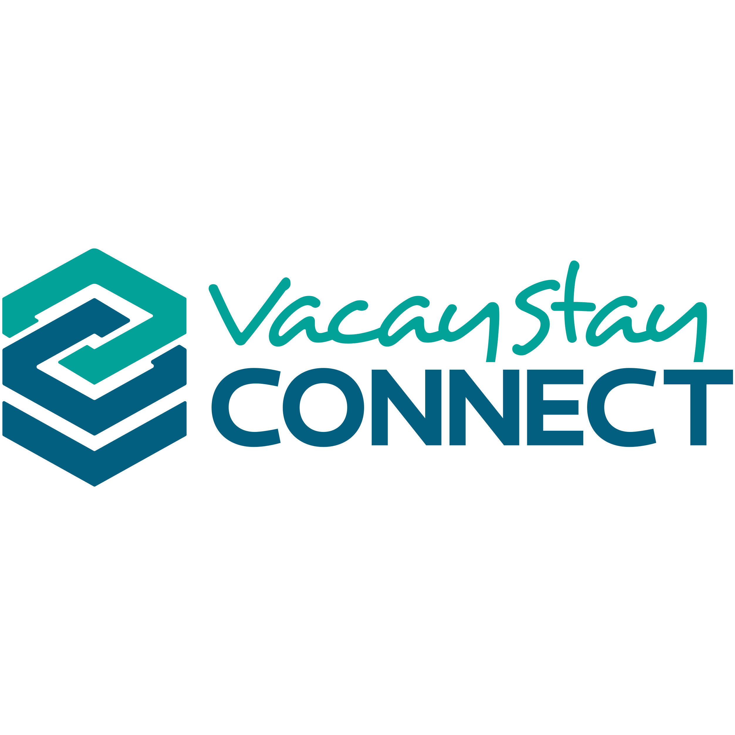 VacayStay Connect