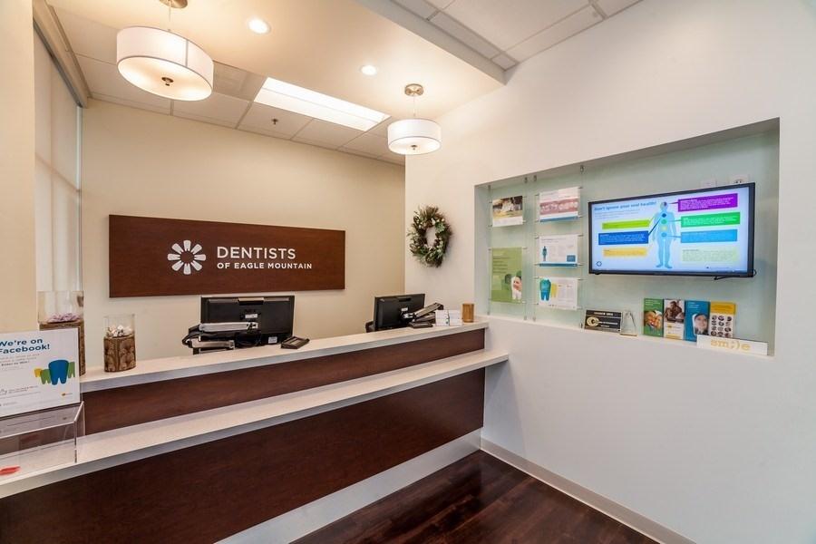Dentists of Eagle Mountain image 2