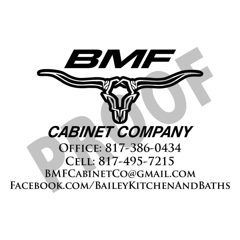 BMF Cabinet Company