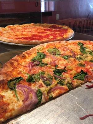 Pizzeria Caldera image 2