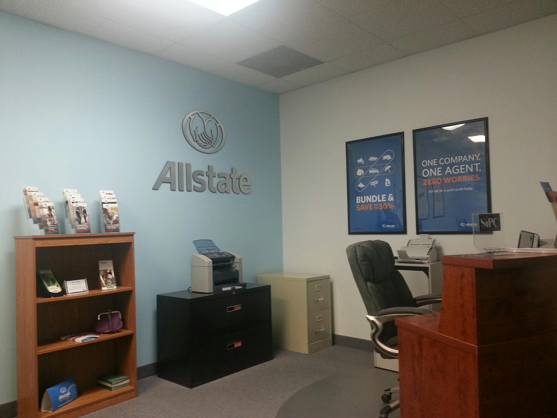 Len Bluitt Jr: Allstate Insurance image 5