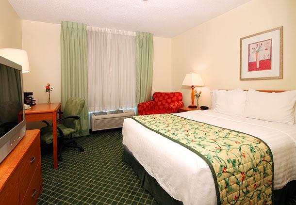 Fairfield Inn by Marriott Appleton image 2