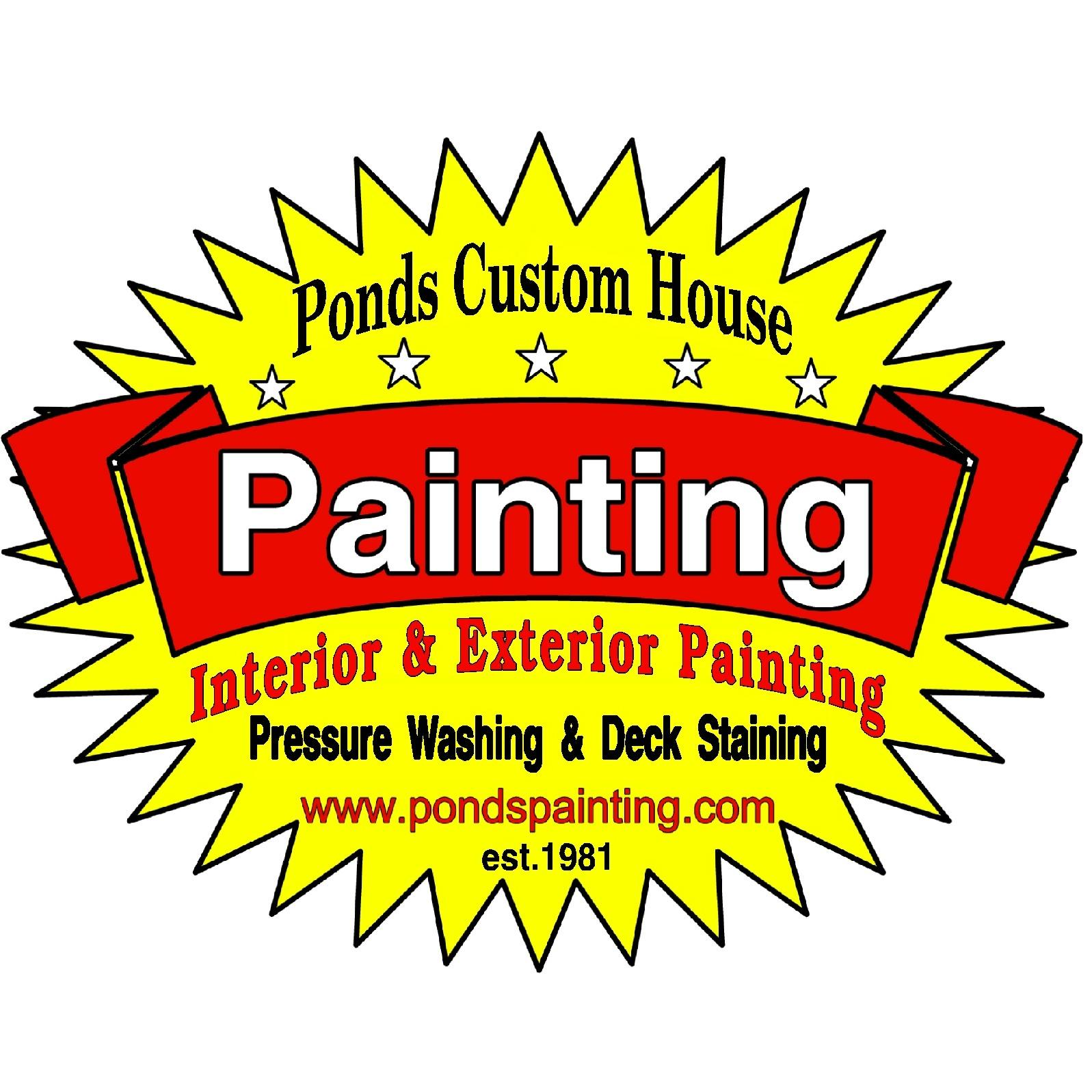 Interior and Exterior House Painting, including Pressure Washing and Deck Staining