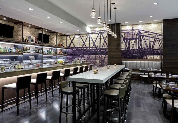 JW Marriott Minneapolis Mall of America image 21