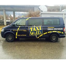 Taxi Willi