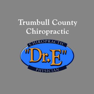 Trumbull County Chiropractic, Dr. E