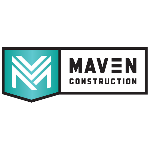 Maven Construction image 0