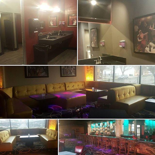 Southern Fires Bistro & Lounge - Detroit, MI 48207 - (313)262-6851   ShowMeLocal.com
