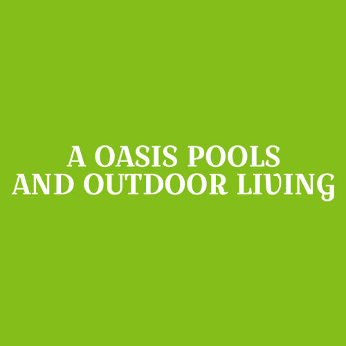 A Oasis Pools and Outdoor Living image 0