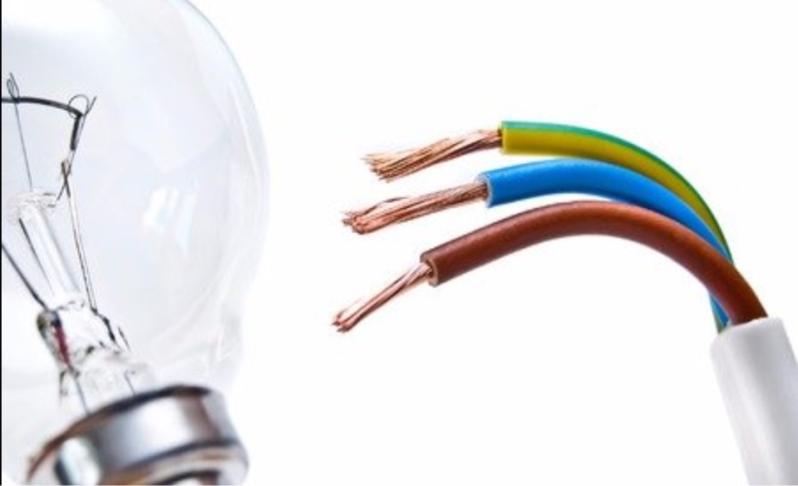 Elettricista - Impianti Elettrici - Interventi elettrici - Elettrica Fioma