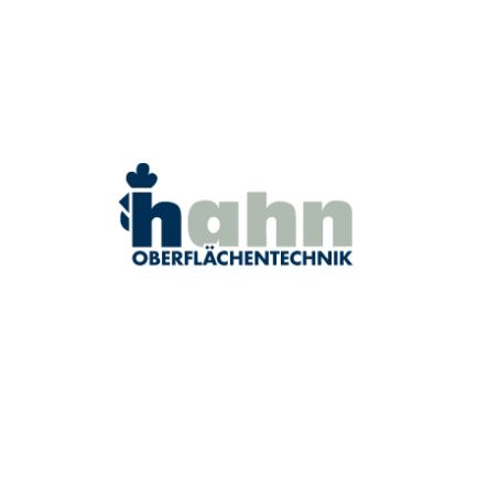 Logo von Hahn Oberflächentechnik
