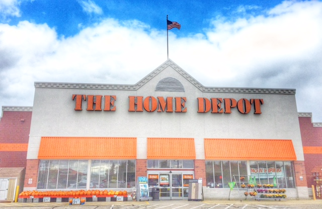 The Home Depot In Wadsworth Oh Whitepages
