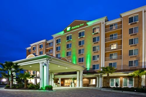 Holiday Inn Hotel & Suites Lake City - ad image