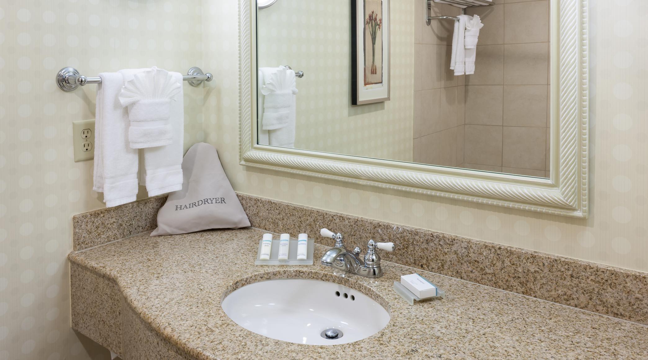 Hilton Garden Inn Frisco image 0