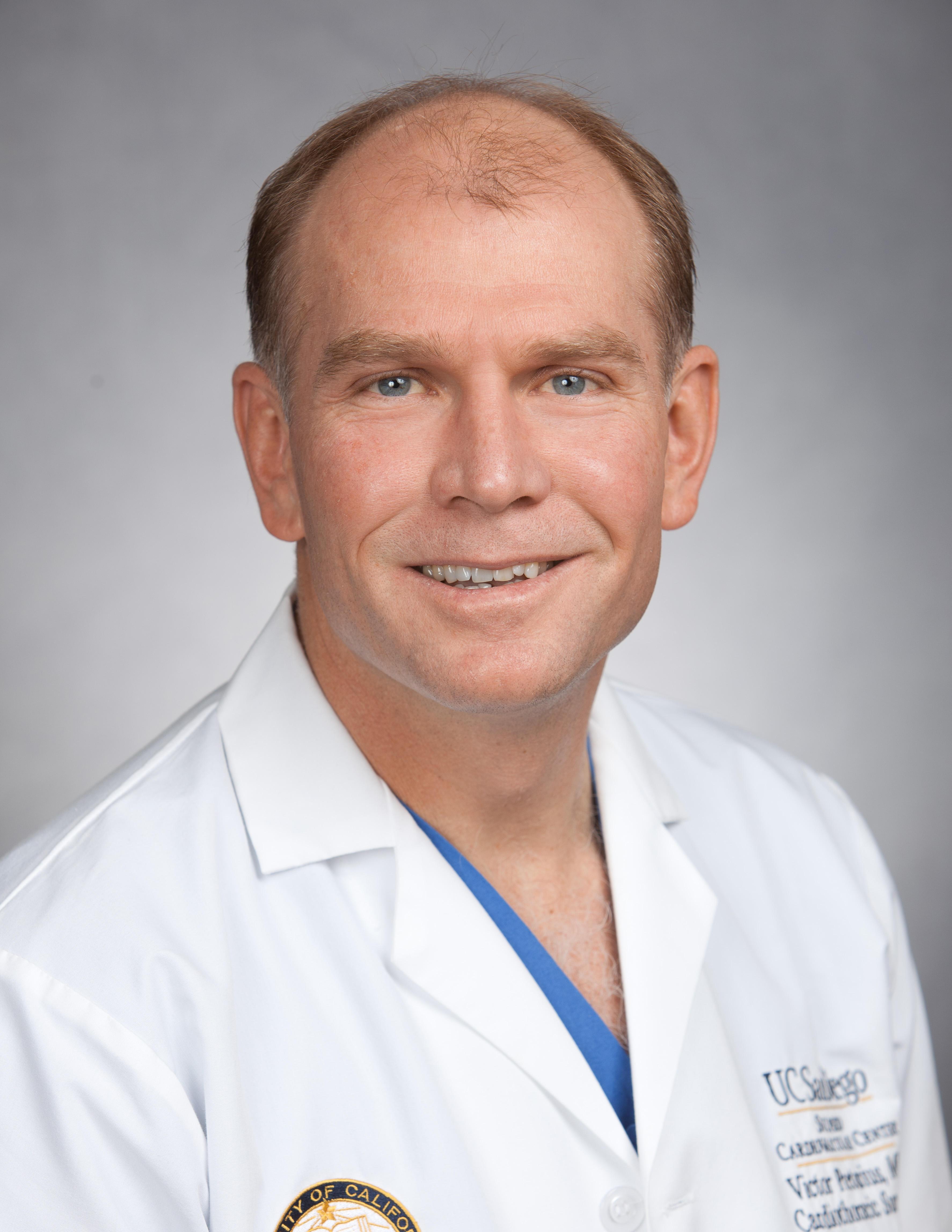 Image For Dr. Victor  Pretorius