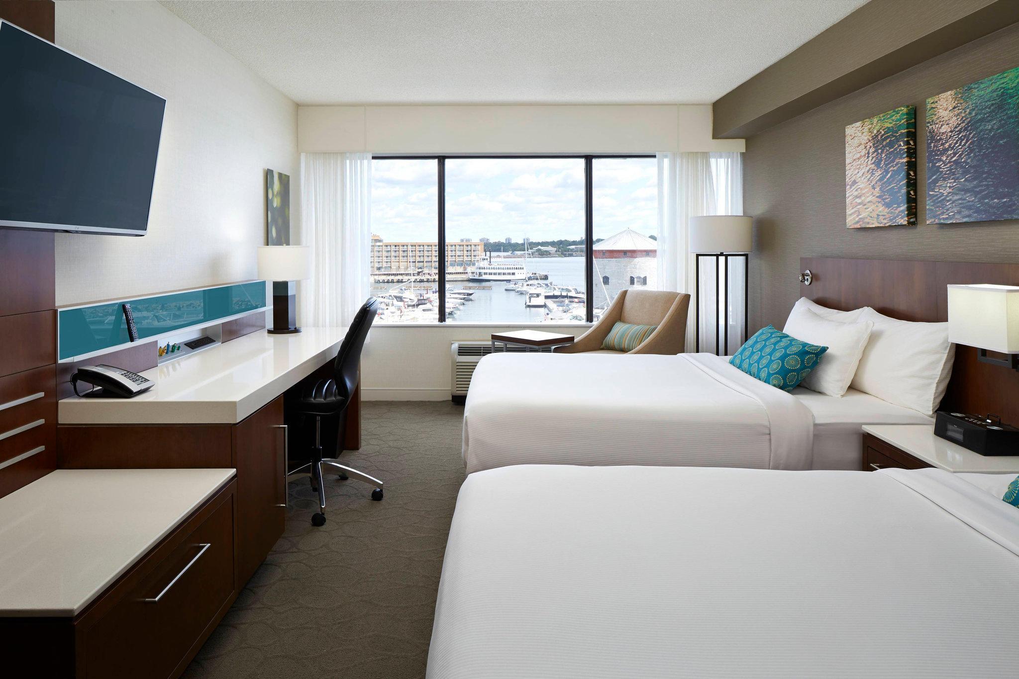 Delta Hotels by Marriott Kingston Waterfront