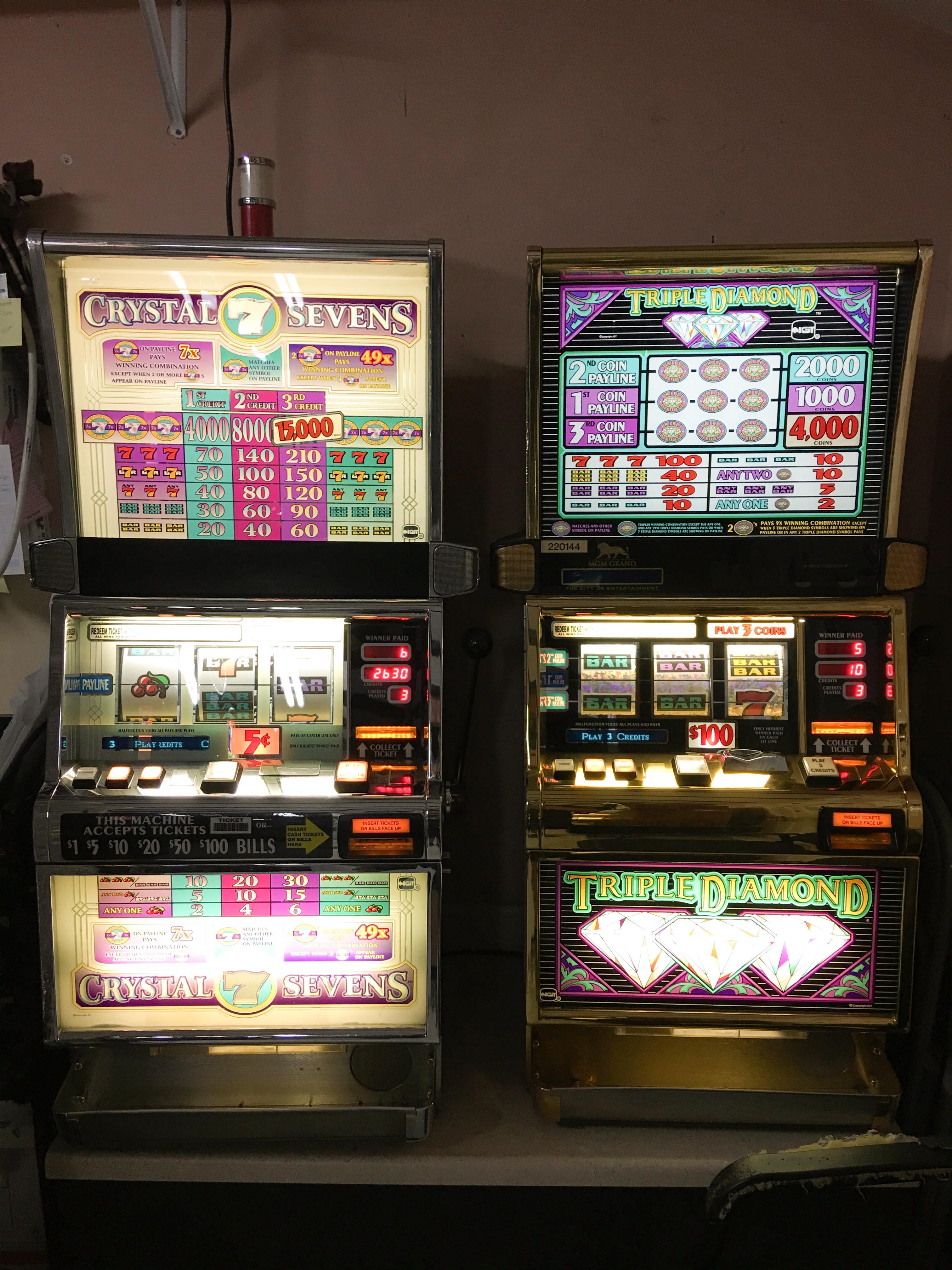 Westfield Slots image 4