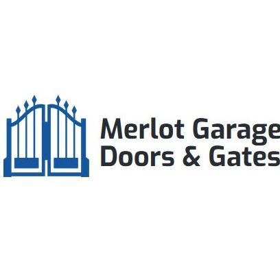 Merlot Garage Door & Gates