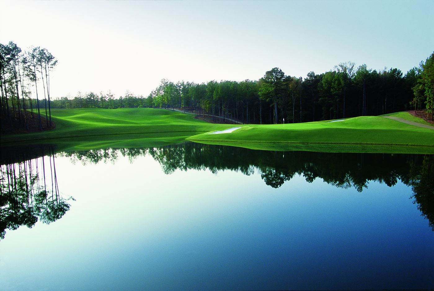 The Reynolds Kingdom of Golf, presented by TaylorMade image 1