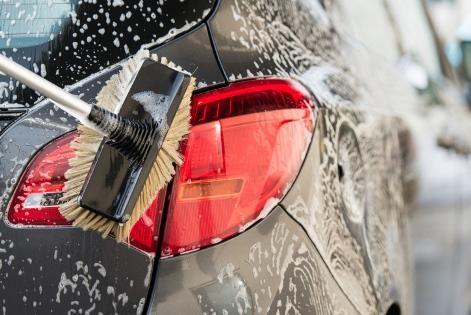 Praveen's Auto Detailing in Port Coquitlam