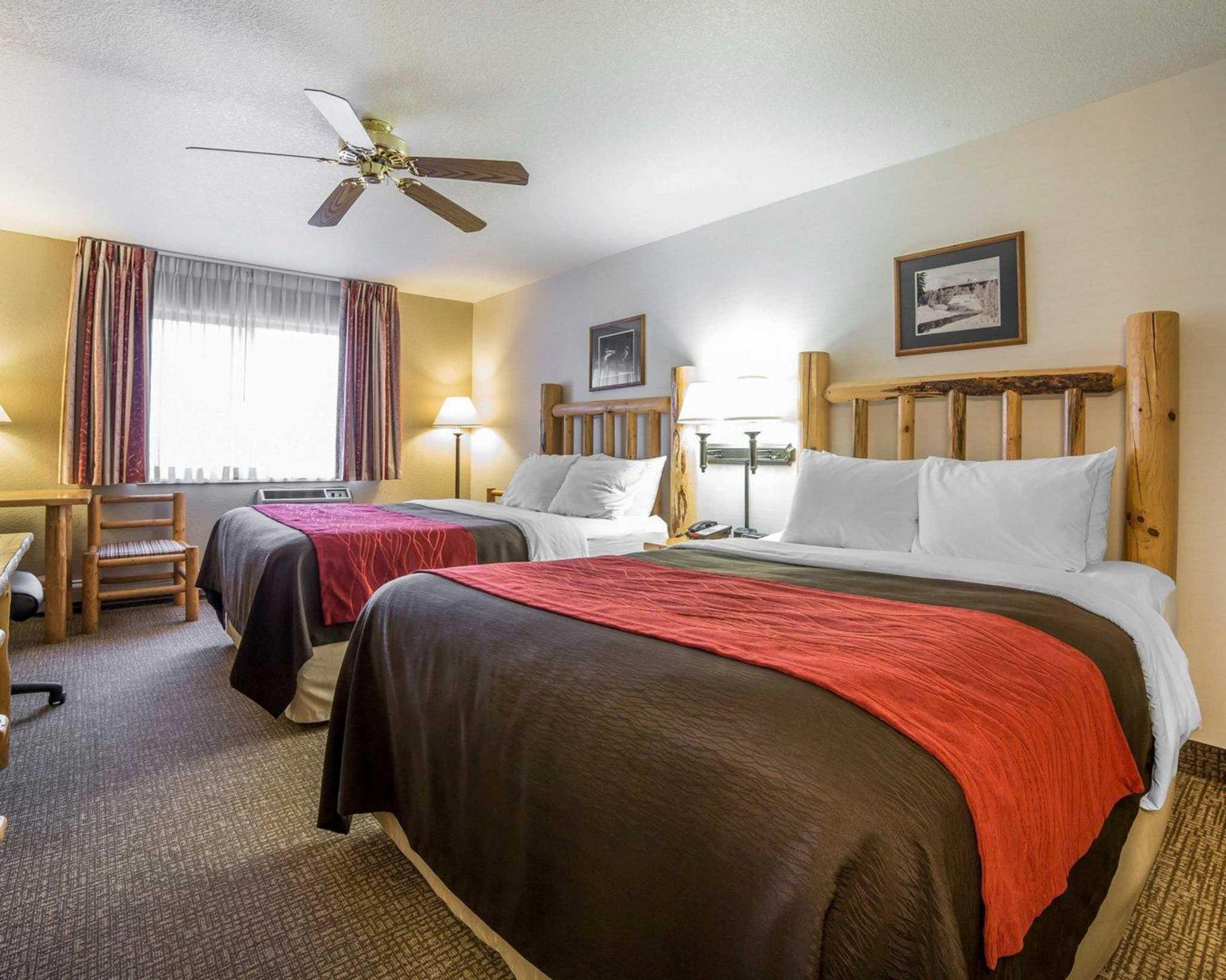 Comfort Inn Yellowstone North image 6
